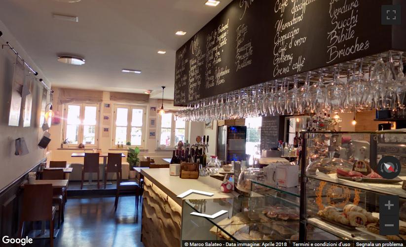La Chance Cafè - Gorizia